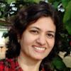 Asha Vishwanathan