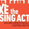 Axe the Housing Act