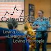 Calvary Chapel Garland