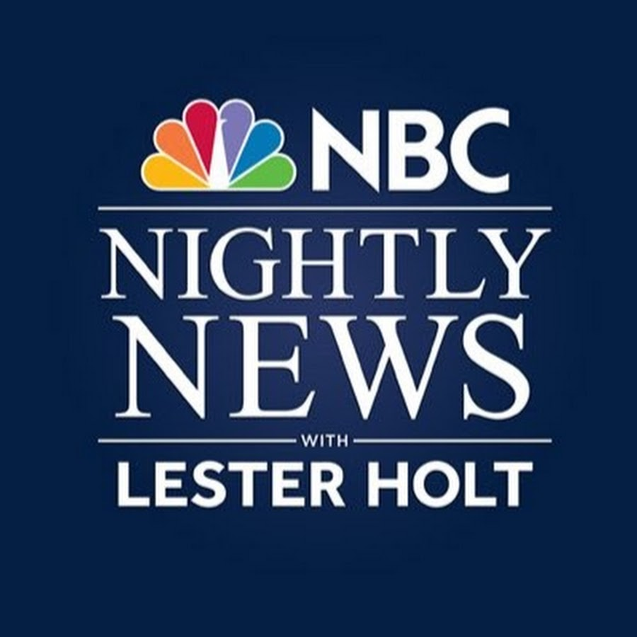 NBC Nightly News - YouTube