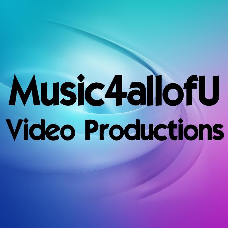Music4allofU (music4allofu-video-productions)