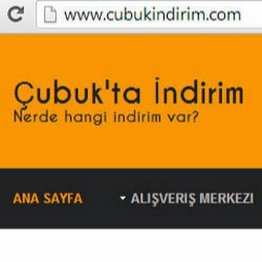 5cae4338b5a81 Çubuk İndirim Haber Ankara - YouTube