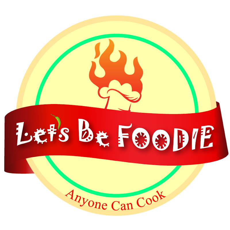 Let's Be Foodie (LetsBeFoodie)