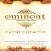 Eminent event creator
