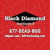 Black Diamond Pest Control