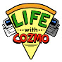 Life with Cozmo