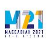 Maccabiah Maccabi World Union