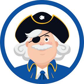 인어교주해적단 - The Pirates