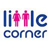 LittleCorner - Publicité aux toilettes