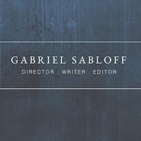 Gabriel Sabloff - Director