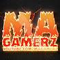 MA Gamerz