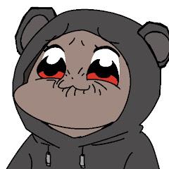 第五量級野生台灣黑熊