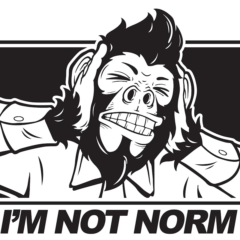 Im not Norm