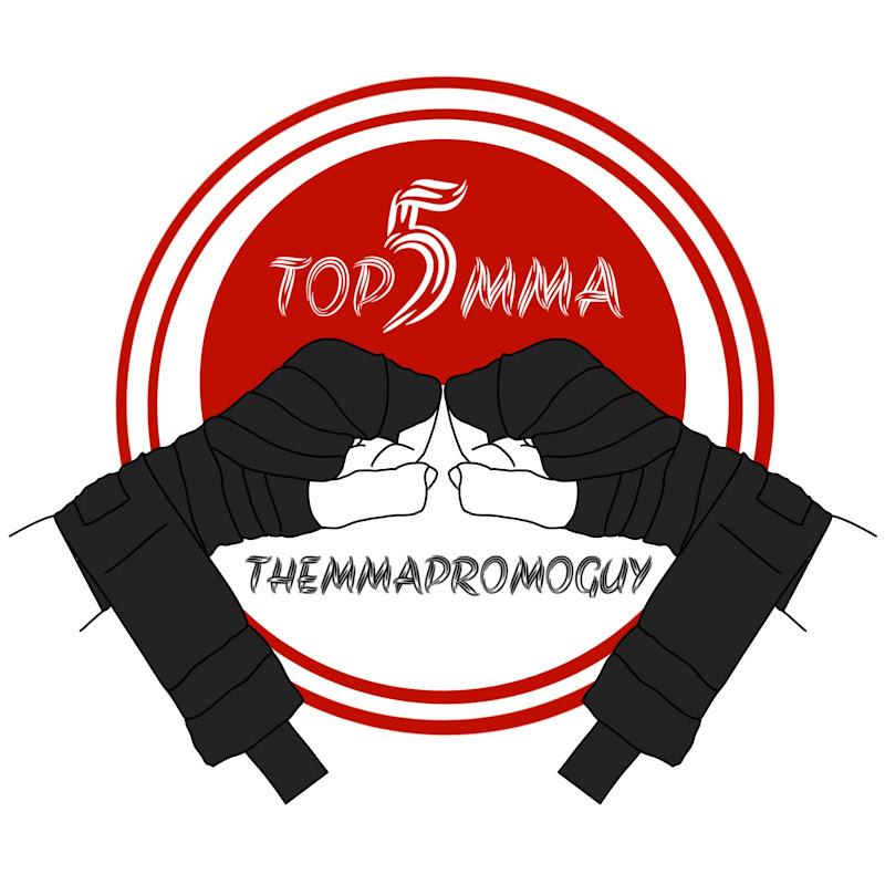 TheMmaPromoGuy