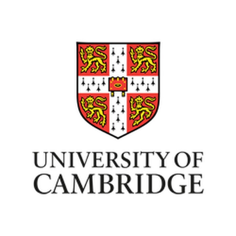 c1a9c4680f2b Cambridge University - YouTube