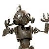 Chris Mora Robots