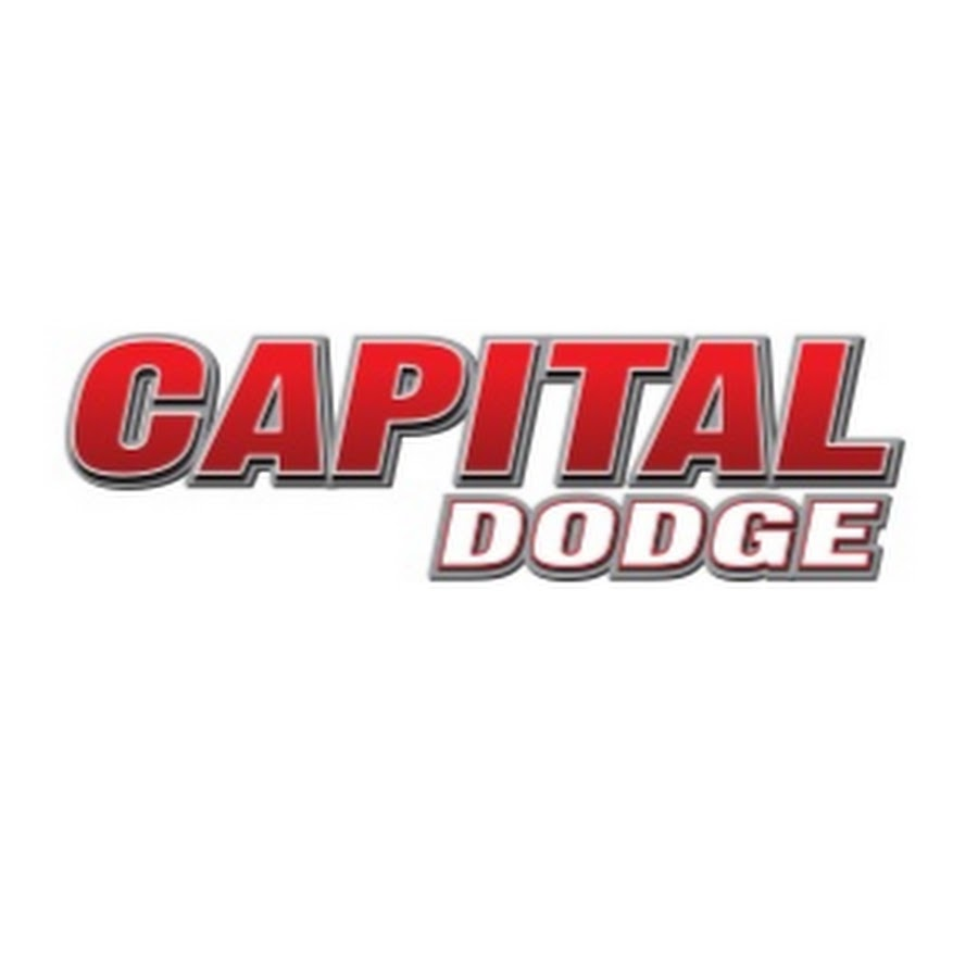 Capital Dodge Edmonton >> Capital Dodge Chrysler Jeep Youtube