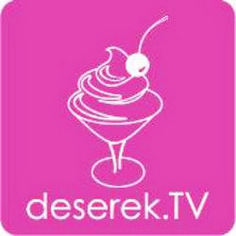 Deserek.TV - Proste przepisy na smaczne ciasta i desery