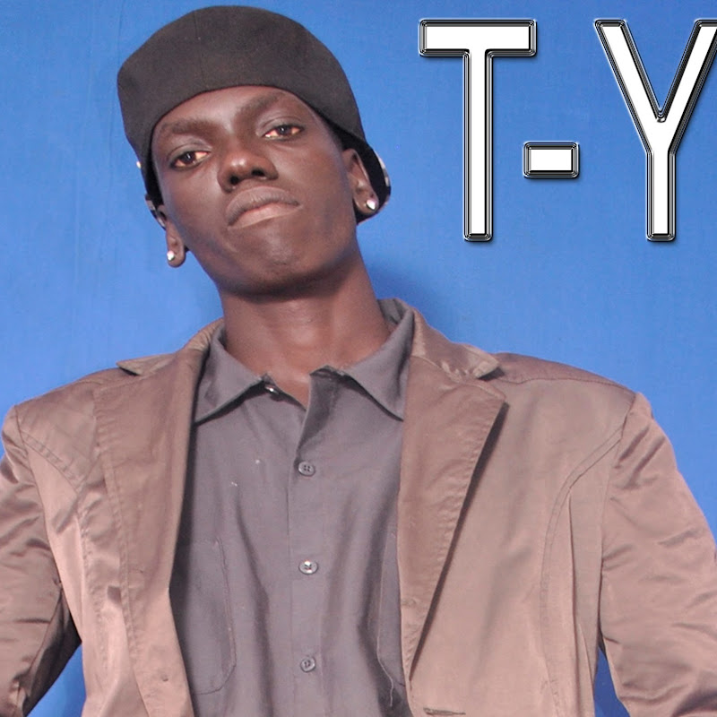 T-Y AKA electronic (TY71341)