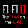 The Closet On The Right