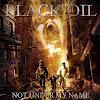 Blackoilband