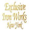 Exclusive Iron Works New York