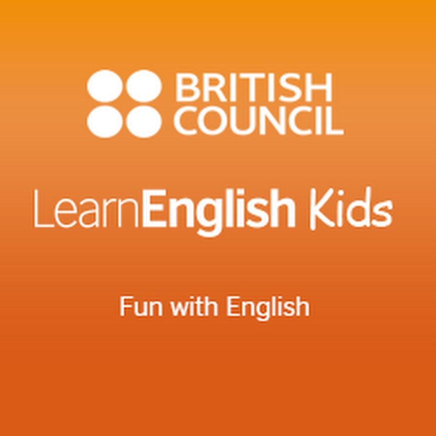 British Council | LearnEnglish Kids - YouTube