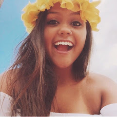 Camila Loures YouTube channel avatar