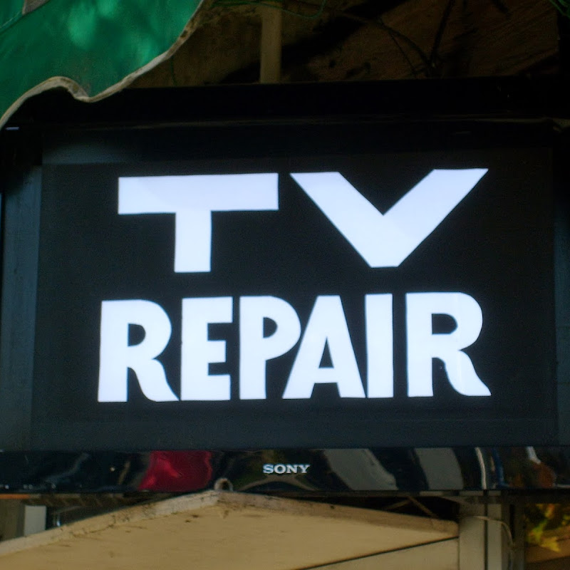 Grants Pass TV Repair