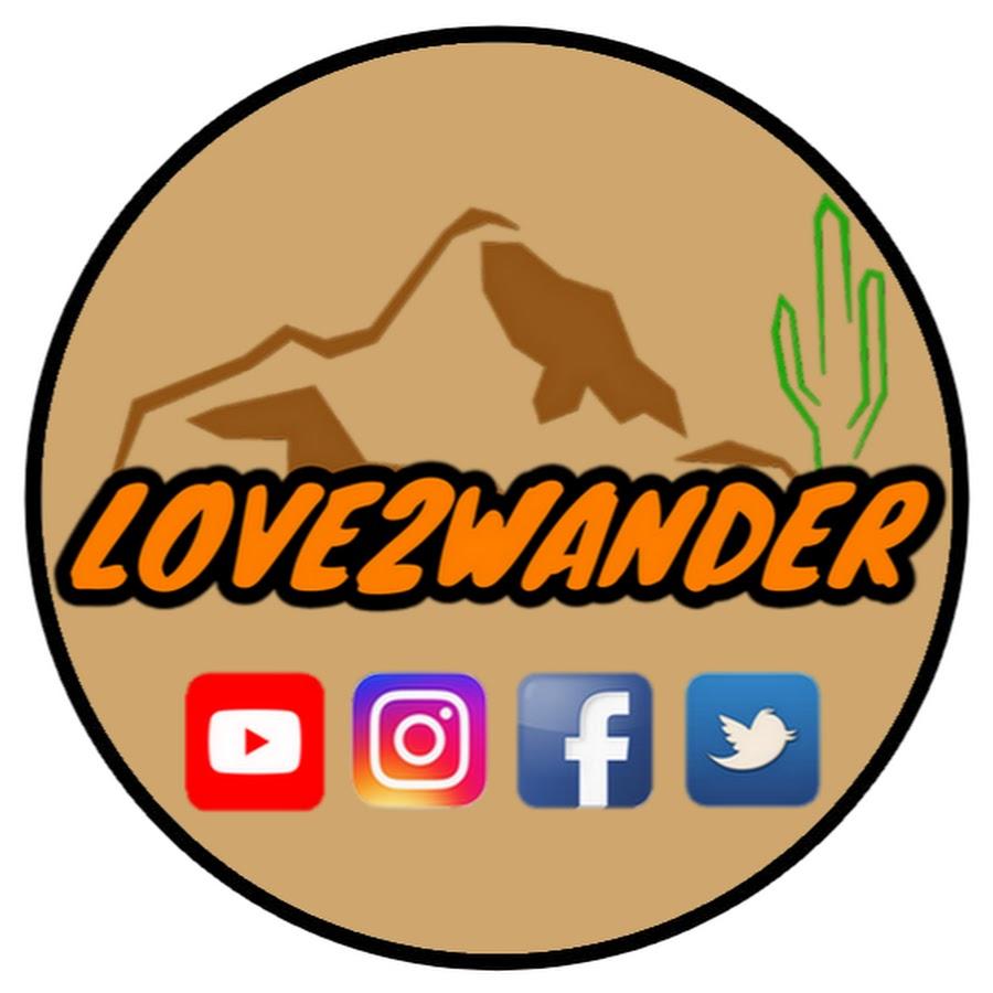 Love2wander Youtube