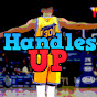 Handles UP
