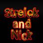 Strelok and Nick