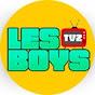 LES BOYS TV2