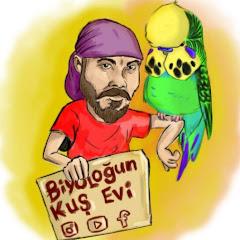 Biyologun Kuş Evi