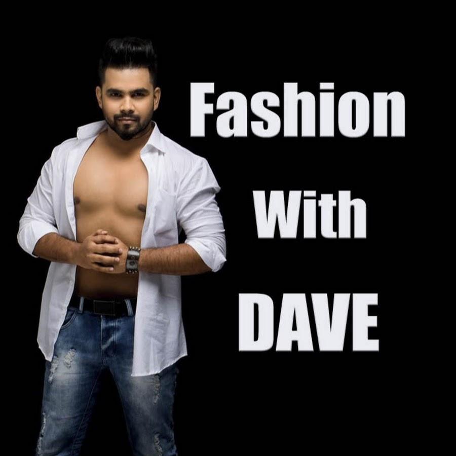 FashionwithDAVE