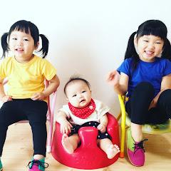 こだま三姉妹