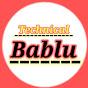 Technical bablu