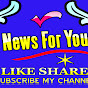 News For You