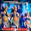 Heiva i Paris - HiP's League