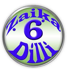 Zaika Dilli 6 Net Worth