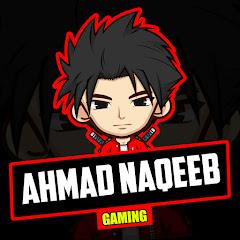 Ahmad Naqeeb