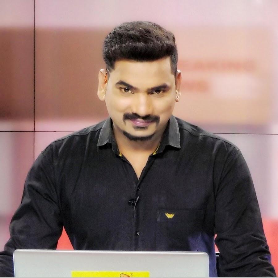 Image result for news reader ranjith