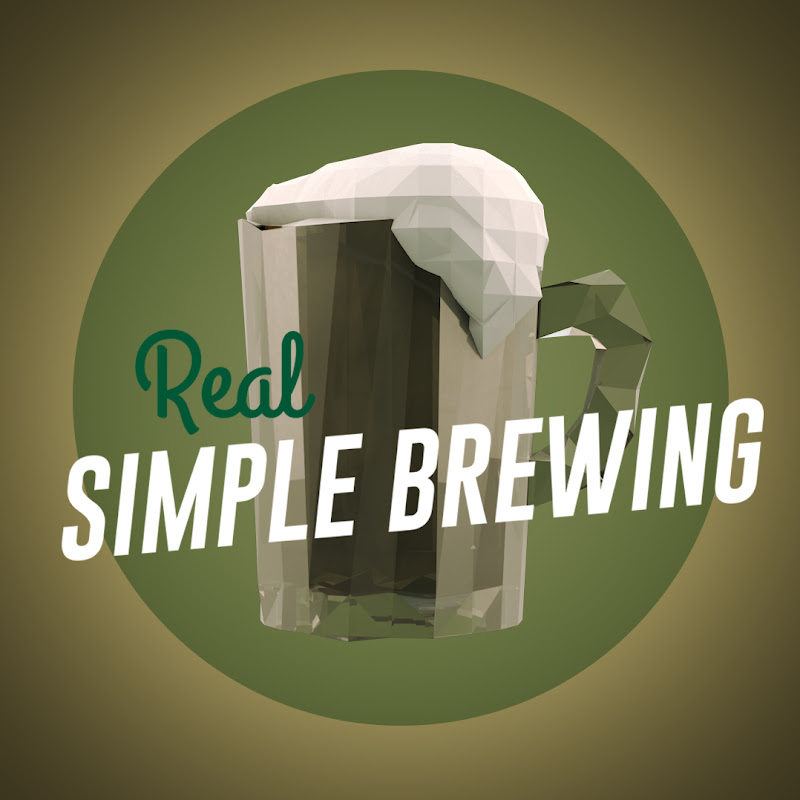 Realsimplebrewing YouTube channel image