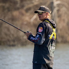 Dustin Connell Fishing