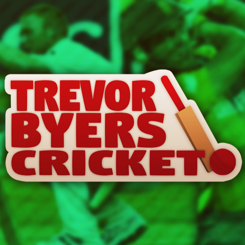 Trevor Byers Cricket