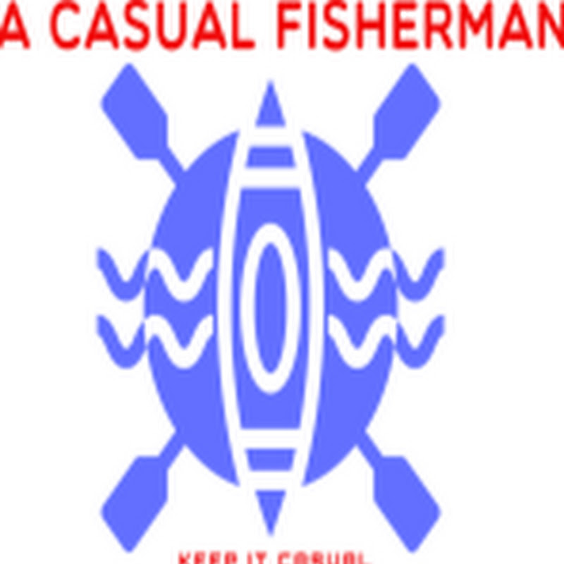 A Casual Fisherman (a-casual-fisherman)