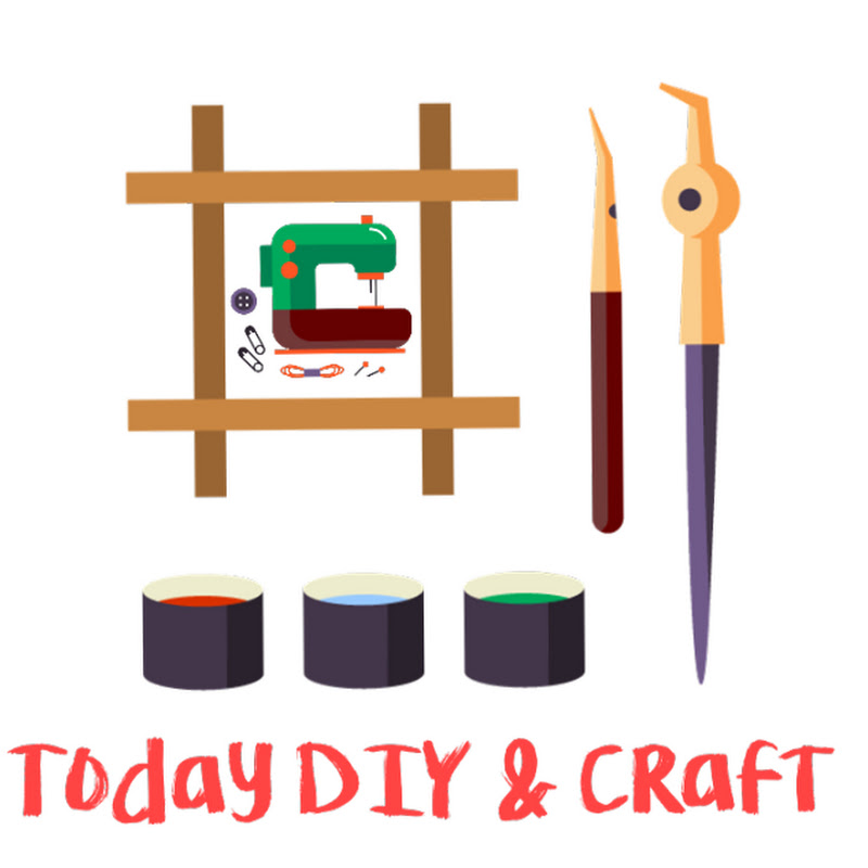 Today DIY & Craft (cabala-channel)