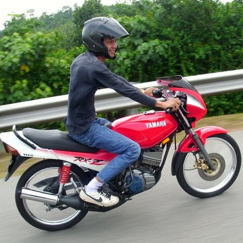 YAMAHA ss two top speed sempot | FunnyCat TV