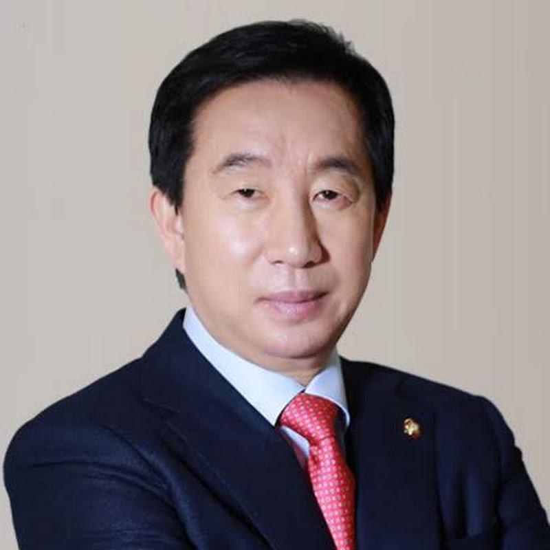 김성태티브이