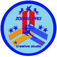 Zodiac Pro creative studio официальный канал